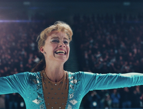 Filmrecension: I, Tonya