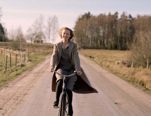 Unga Astrid – en film om snille och hopp