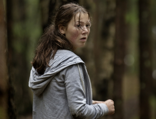Filmrecension: Utøya 22 juli