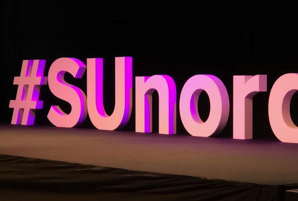 SingularityU Nordic Summit i Stockholm