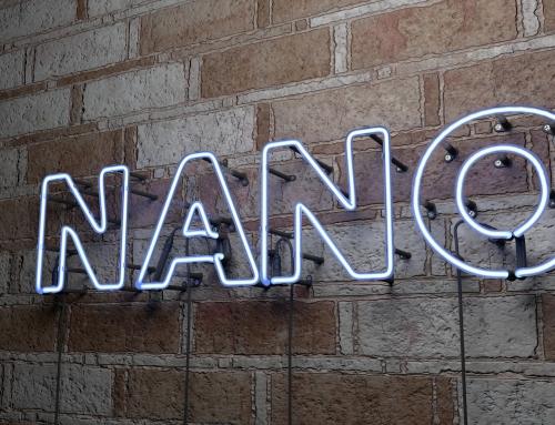 Nano – en dvärg med jättars styrka