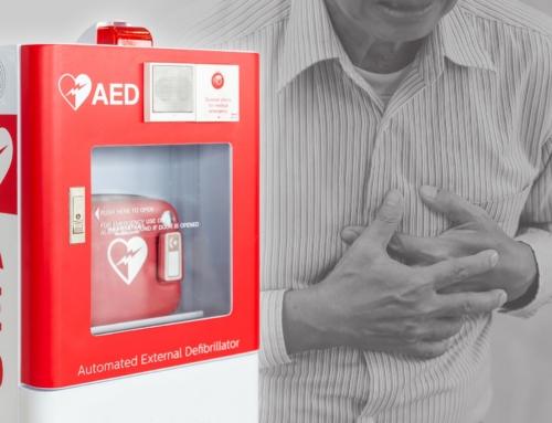 Kunskap om hjärtinfarkter