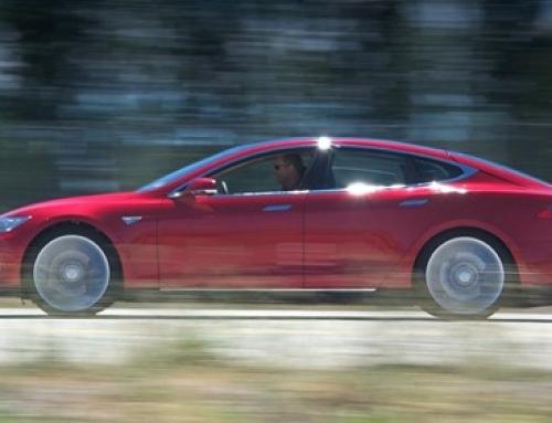 Min nästa bil blir en elbil. På riktigt.