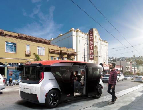 🚙 Ett startup vid namn Cruise Automation har ett helt nytt förslag på förarlösa fordon – GM hakar på
