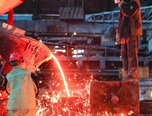 Svensk stålindustri siktar på att bli först i världen med fossilfritt stål