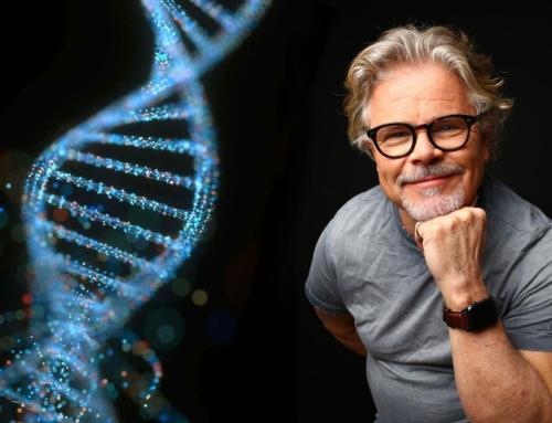 ? Kan vårt eget DNA påverka risken för smitta av COVID-19?